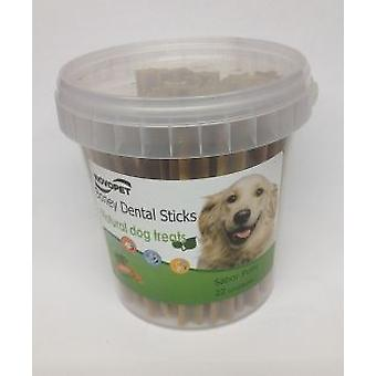 Novopet Boney Dental Sticks Chicken (Hunde , Snacks , Zahnpflege)