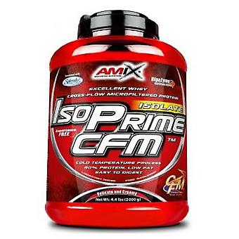 Amix Isoprime Cfm Isolate Pistachios (Sport , Proteins and carbohydrates)
