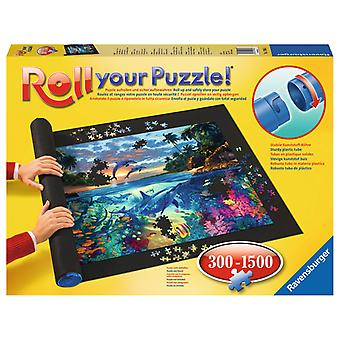Ravensburger Roll your Puzzel 300-1500