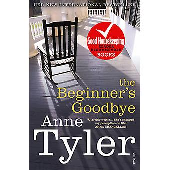 The Beginners Goodbye by Anne Tyler