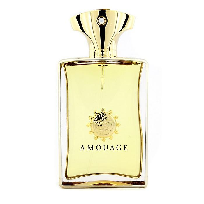 Amouage Gold Eau De Parfum Spray 100ml / 3.4 oz