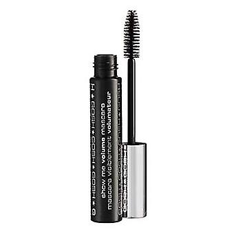 Gosh Copenhagen Show Me Volume Mascara Black (Beauty , Make-up , Eyes , Mascara)