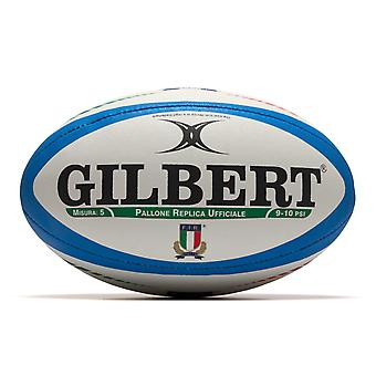 Gilbert Italy Official Replica Rugby Ball