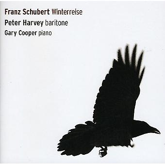 F. Schubert - Schubert: Winterreise [SACD] USA import