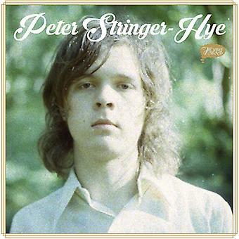 Peter Stringer-Hye - søndag piger [Vinyl] USA import