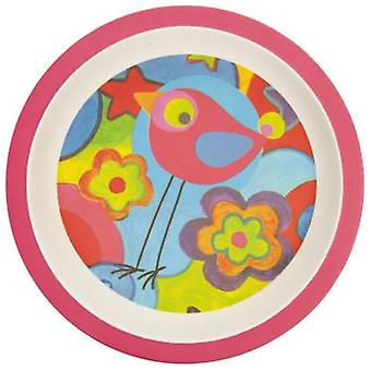 Egmont Toys Ecological Bird Plate (Home , Babies and Children , Eat , Kitchenware)