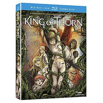 Importazione USA King of Thorn [BLU-RAY]