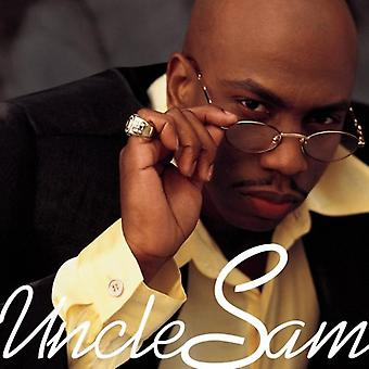 Uncle Sam - Uncle Sam [CD] USA import