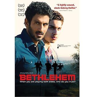 Bethlehem [DVD] USA importerer