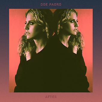 Doe Paoro - After [CD] USA import