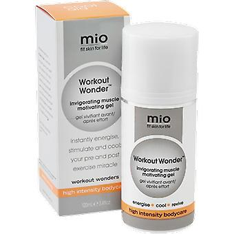 Mama Mio Skincare Workout Wonder Ball