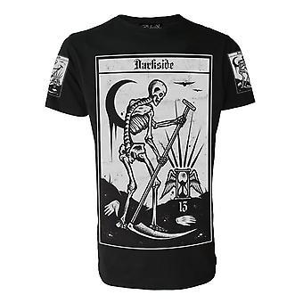 Death Tarot  Mens Tshirt
