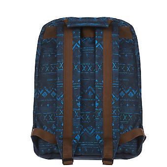 Dierlijke pomp rugzak - Vallarta blauw