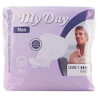 My Day Men Active Compresa Incontinence 14 Units