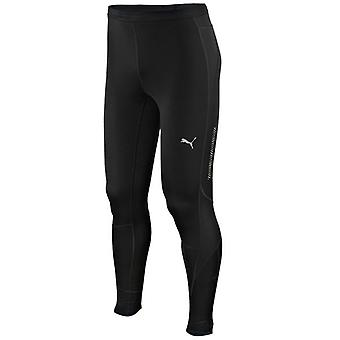 PUMA Men's Long Tights [black]
