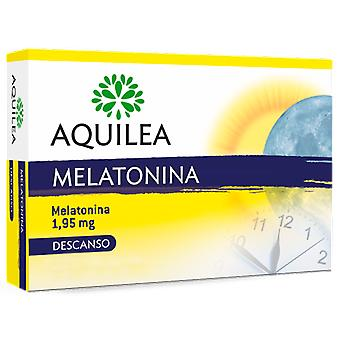 Aquilea Melatonin 30 Mg 1.95 Aquileia Comp (Vitamins & supplements , Special supplements)