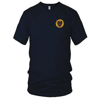 ARVN 52nd vietnamesische Ranger Bataillon MACV-SOG - Vietnamkrieg gestickt Patch - Kinder T Shirt