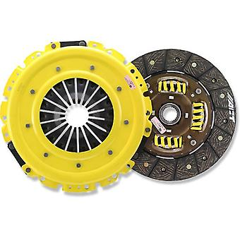 ACT HC6-SPSS Sport Pressure Plate with Performance Street Sprung Clutch Disc