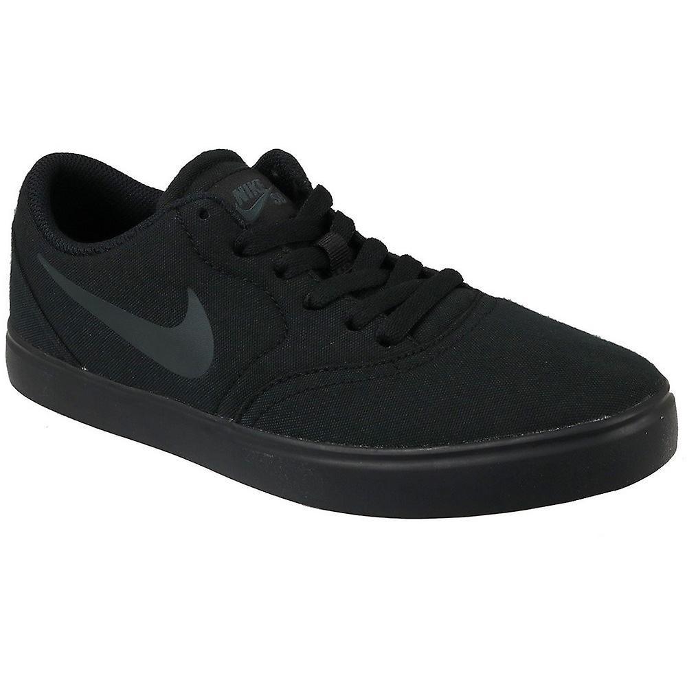 Nike SB überprüfen CNV GS 905373001 Skateboard Kinder ganzjährig Schuhe