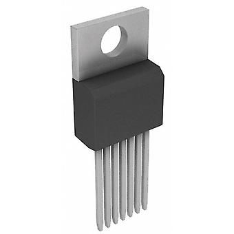 PMIC - ELCs Infineon Technologies BTS50085-1TMA High side TO 263 8