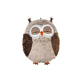 Ancol Snoozy Friends Owl Cushion