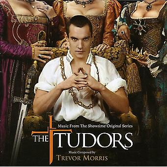 Trevor Morris - The Tudors [Original Television Soundtrack] [CD] USA import