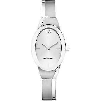 Design dinamarquês Mens watch IV62Q1121