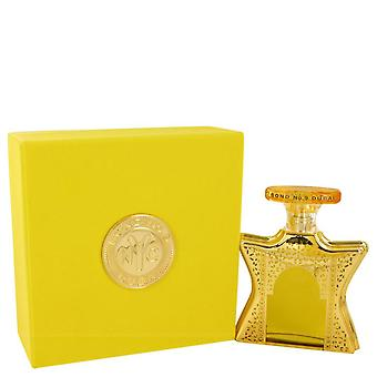 Bond Nr. 9 Dubai Citrin Eau De Parfum Spray (Unisex) von Bond Nr. 9