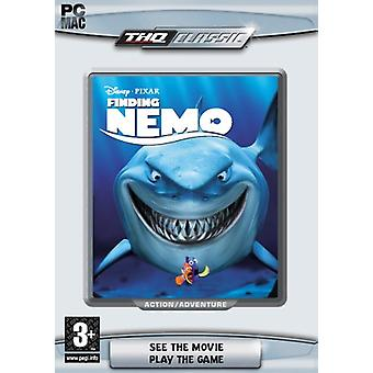 Finding Nemo (PC klassiek)