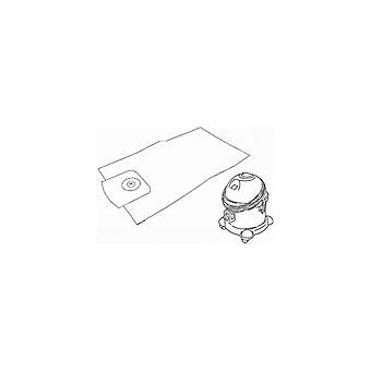 Truvox Vakuum Reiniger Papier-Staubbeutel