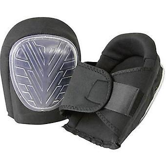Gel knee pad SKNP Black