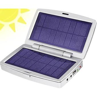 Solar power bank VOLTCRAFT SL-1 USB