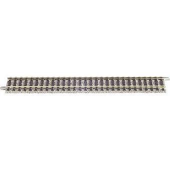 6101 H0 Fleischmann Profi Straight track 200 mm