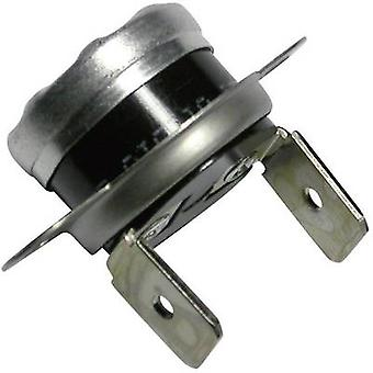 ESKA 36TXE21-611814 Bi-metallic switch 250 V 10 A Opening temp. ± 5°C 70 °C Closing temperature 55 °C 1 pc(s)