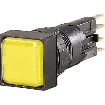 Indicator light planar Yellow 24 V AC Eaton Q18LF-GE 1 pc(s)