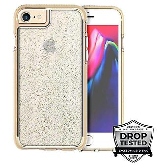 Prodigee Super Star iPhone 6/7/8 Case - Gold