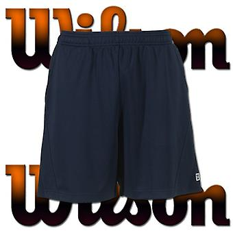 Wilson Men's / Children Shorts Club navy Gr. XS