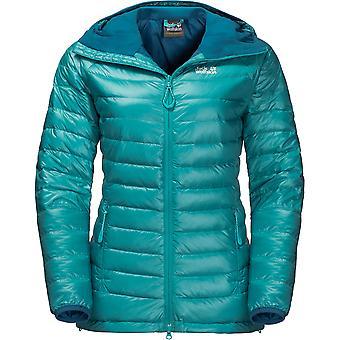 Jack Wolfskin Womens/Ladies Mount Floyen Windproof Down Skiing Coat
