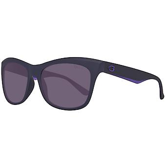 GUESS ladies sunglasses Butterfly grey