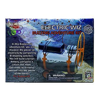 Explorer-U elektrische Wiz