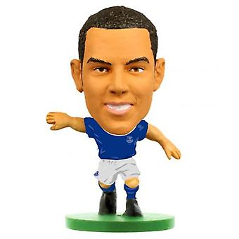 Everton SoccerStarz Walcott
