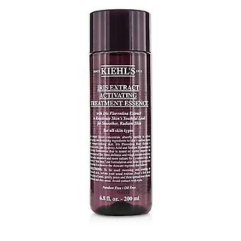 Kiehl's Iris Extract Activating Treatment Essence - 200ml/6.8oz