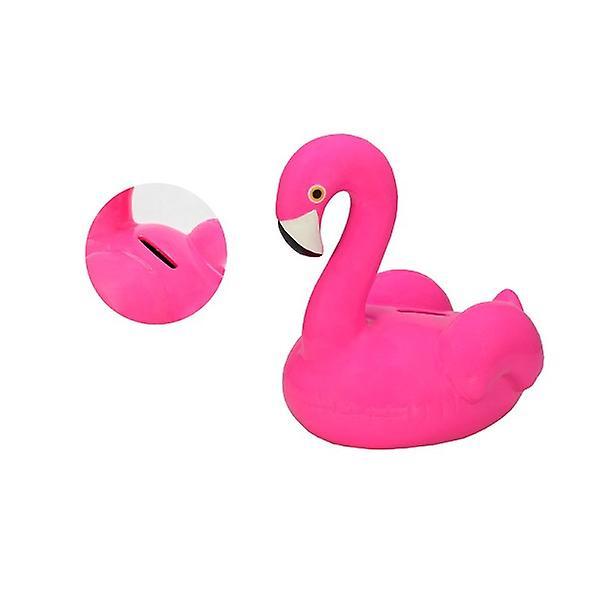 Flamingo Toys Groot Toi Spaarpot 25cm 5RL3Ajq4