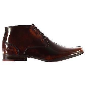 Firetrap Mens Wesley BT Casual Lace Up Shoes Footwear