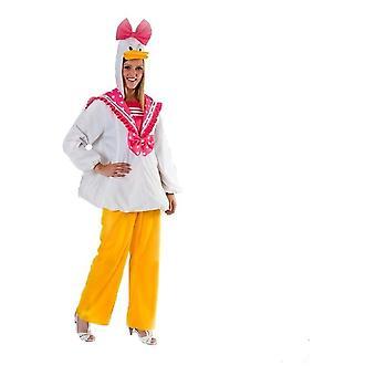 Animal costumes  Lady Duck Costume