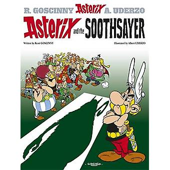 Asterix and the Soothsayer by Rene Goscinny - Albert Uderzo - 9780752