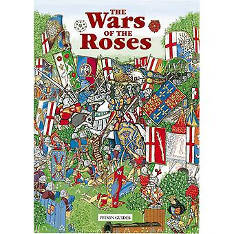 The Wars of the Roses by Michael St. John Parker - Ann Lockhart - 978