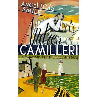 Angelica Lächeln (Hauptmarkt Hrsg.) von Andrea Camilleri - 978144724915