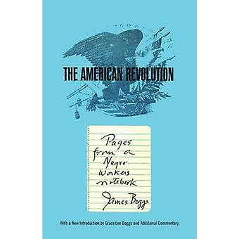 American Revolution by Boggs & James