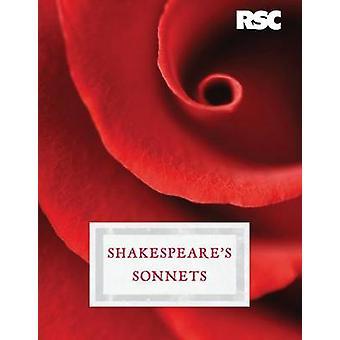 Shakespeare's Sonnets by William Shakespeare - Eric Rasmussen - Jonat